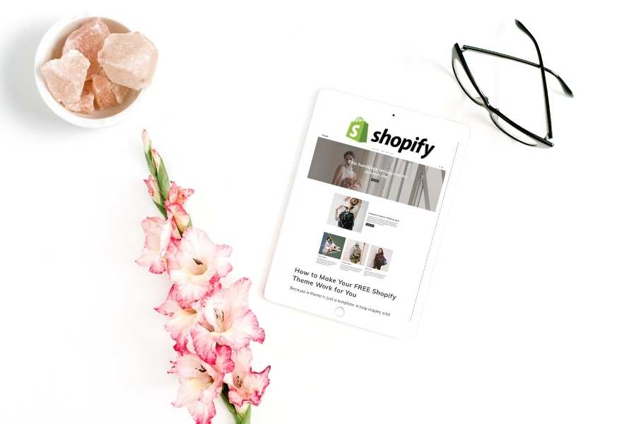 The 8 Best FREE Shopify Themes to Increase Conversions