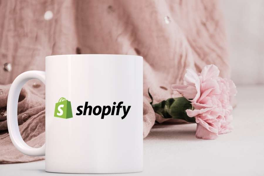 print on demand shopify store
