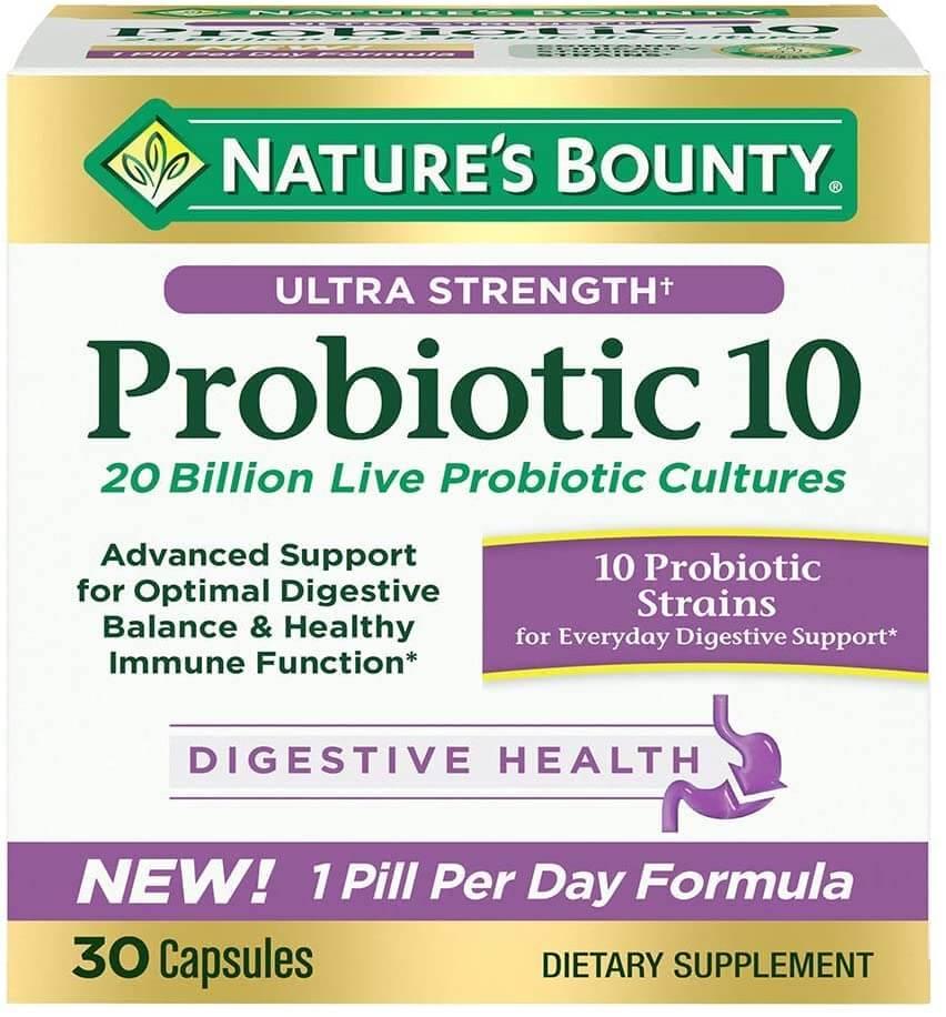 glow up challenge - probiotics (1)