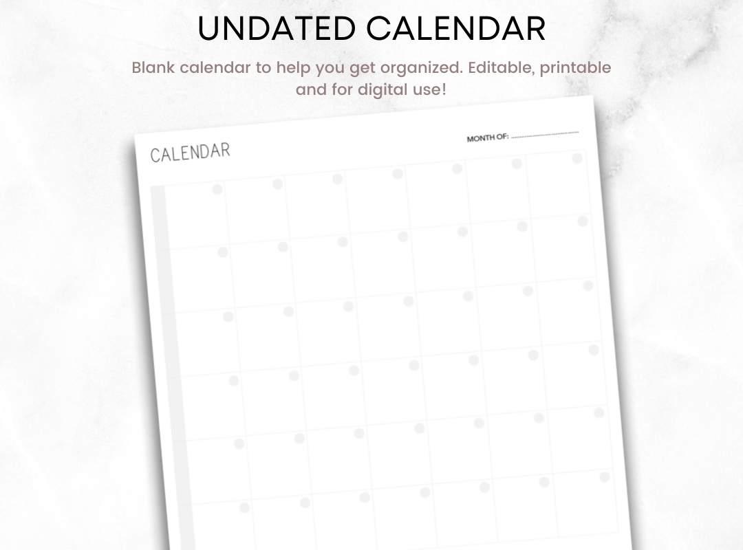 free digital planner, free 2021 digital planner, freebie digital planner, download your free digital planner